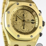 Audemars piguet royal oak offshore chronograph 167 image 3