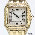 Cartier panthere image 2