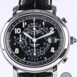 Audemars piguet millenary cronograph image 2