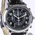 Audemars piguet millenary cronograph image 3