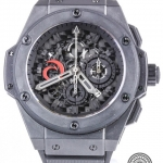 Hublot big bang king power image 2