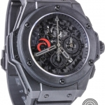 Hublot big bang king power image 3