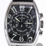 Franck muller casablanca chronograph 8885 c cc dt image 2