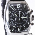 Franck muller casablanca chronograph 8885 c cc dt image 3