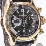Jaeger-lecoultre master compressor chronograph 146.2.25 image 3
