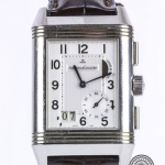 Jaeger-lecoultre reverso grande gmt night & day 240.8.18 image 3