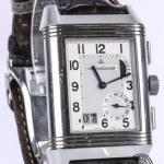Jaeger-lecoultre reverso grande gmt night & day 240.8.18 image 4