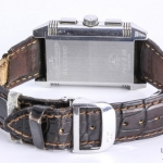 Jaeger-lecoultre reverso grande gmt night & day 240.8.18 image 6