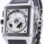 Jaeger-lecoultre reverso squadra chronograph gmt 230.8.45 image 2