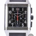 Jaeger-lecoultre reverso squadra chronograph gmt 230.8.45 image 3