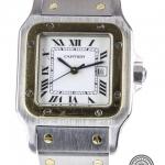 Cartier santos 32974 image 2