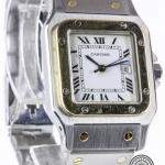 Cartier santos 32974 image 3