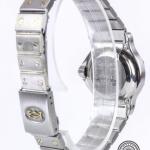 Cartier santos hexagonal image 4