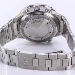 Iwc gst rattrapante chronograph image 5