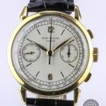 Patek philippe chronograph image 2