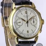 Patek philippe chronograph image 3
