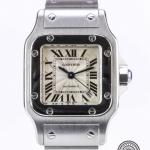 Cartier santos 2423 image 2