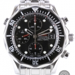 Omega seamaster chronograph image 2