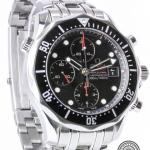 Omega seamaster chronograph image 3