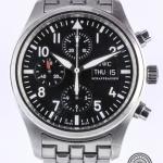 Iwc pilots chronograph iw371704 image 2