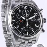 Iwc pilots chronograph iw371704 image 3
