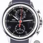 Iwc portuguese yacht club chronograph image 2