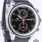 Iwc portuguese yacht club chronograph image 3