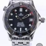 Omega seamaster 2552.80.00 image 2