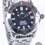 Omega seamaster 2552.80.00 image 3