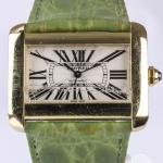 Cartier divan xl 2603 image 2