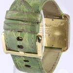 Cartier divan xl 2603 image 4