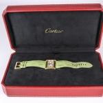 Cartier divan xl 2603 image 6