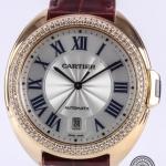 Cartier clÉ unisex 3847 image 2