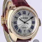 Cartier clÉ unisex 3847 image 3