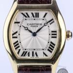 Cartier tortue 2496d image 2