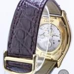 Cartier tortue 2496d image 4