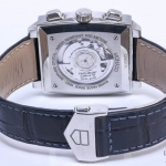 Tag heuer monaco chronograph calibre 12 caw2111 image 4
