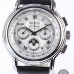 Zenith el primero chronomaster 01.0240.410 image 2
