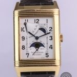 Jaeger-lecoultre reverso moonphase 270.2.63 image 2