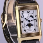 Jaeger-lecoultre reverso moonphase 270.2.63 image 4