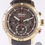 Breguet type xxii flypack chronograph 3880br/z2/9xv image 2