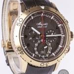 Breguet type xxii flypack chronograph 3880br/z2/9xv image 3