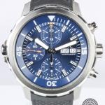 Iwc aquatimer chronograph iw376805 image 2