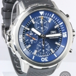 Iwc aquatimer chronograph iw376805 image 3