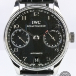 Iwc portuguese 7 day power reserve iw5001 image 2