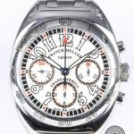 Franck muller transamerica chronograph 2000 cc at image 2