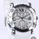 Chopard happy sport snowflake 288499-3004 image 3