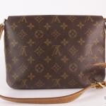 Louis vuitton monogram musette tango shoulder bag image 2