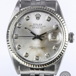 Rolex datejust 16014 image 2