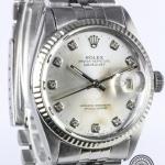 Rolex datejust 16014 image 3